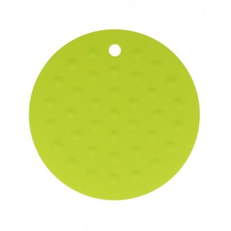 Metaltex Protector redondo de silicón Verde - Envío Gratuito