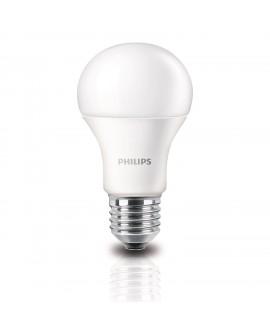 Philips Foco de LED estilo clásico frío 9W/60W Blanco - Envío Gratuito