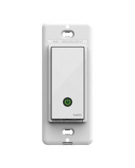Belkin Switch para 1 Foco Blanco - Envío Gratuito