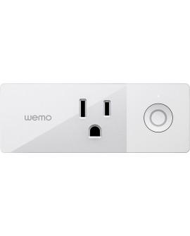 Wemo Switch Mini Blanco - Envío Gratuito