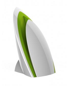BroadLink Sensor ambiental inteligente Blanco/Verde - Envío Gratuito