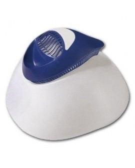 Vick Vaporizador de vapor tibio Blanco/Azul - Envío Gratuito