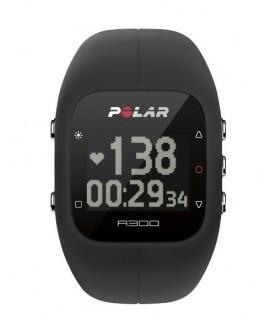 Polar Monitor A300 HR Negro - Envío Gratuito