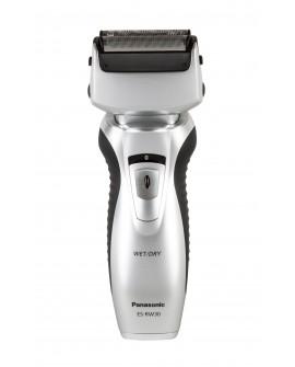 Panasonic Rasuradora electrica seco-mojado ES-RW30-S551 Plata - Envío Gratuito