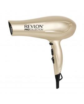 Revlon Secadora iridiscente Dorado - Envío Gratuito