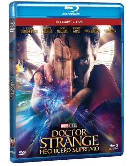 Doctor Strange (Blu-ray/ DVD) 2016 - Envío Gratuito
