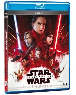 Star Wars: The Last Jedi Acción / Aventura Bluray - Envío Gratuito
