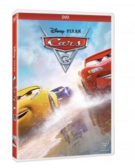 Cars 3 (DVD) 2017 - Envío Gratuito