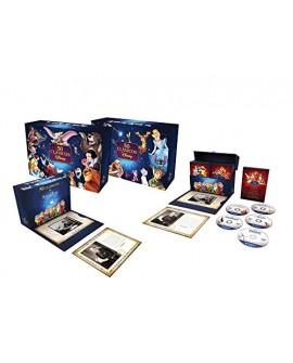 Disney: Paquete 50 Clasicos de Disney (DVD) 2016 - Envío Gratuito