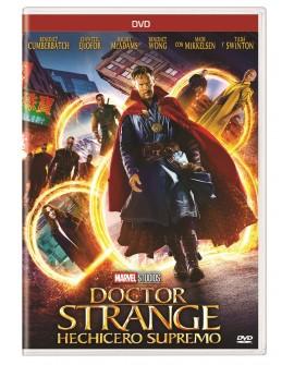 Doctor Strange (DVD) 2016 - Envío Gratuito
