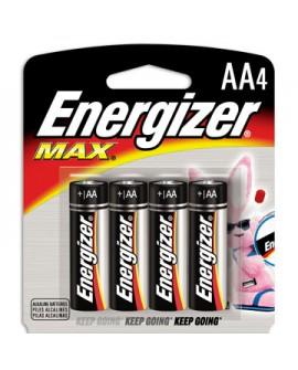 Energizer Max AA - Envío Gratuito