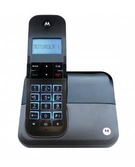 Motorola Teléfono inalámbrico M4000 Negro - Envío Gratuito