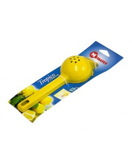 Exprimidor de limones grande Metaltex