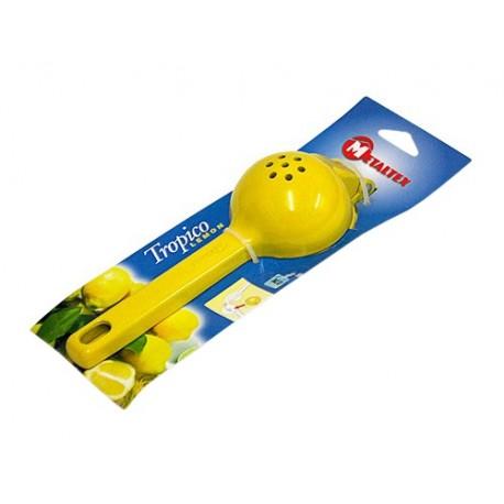 Exprimidor de limones grande Metaltex - Envío Gratuito