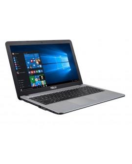 """Asus Laptop X441NA GA016T de 14"""" Intel Celeron Memoria de 4 GB Disco Duro de 500 GB Plata - Envío Gratuito"""