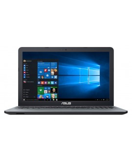 """Asus Laptop X540LA XX1006T de 15.6"""" Intel Core i3 Memoria de 4 GB Disco duro de 500 GB Plata"""