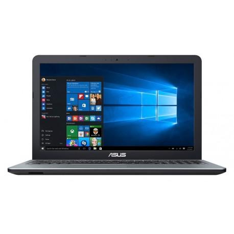 "Asus Laptop X540LA XX1006T de 15.6"" Intel Core i3 Memoria de 4 GB Disco duro de 500 GB Plata - Envío Gratuito"