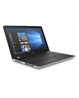 "HP Laptop 15 BW014LA de 15'6"" AMD A9 AMD Radeon R5 Memoria de 4 GB Disco Duro de 1 TB Plata"