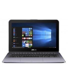 """Asus Laptop TP203NAH BP050T de 11.6"""" Intel Pentium Memoria de 4 GB Disco duro de 500 GB Gris"""