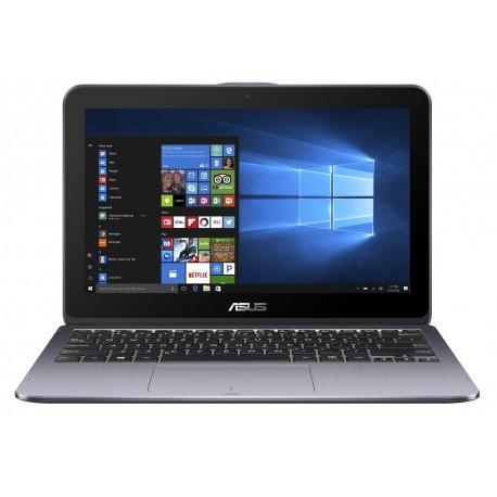 "Asus Laptop TP203NAH BP050T de 11.6"" Intel Pentium Memoria de 4 GB Disco duro de 500 GB Gris - Envío Gratuito"
